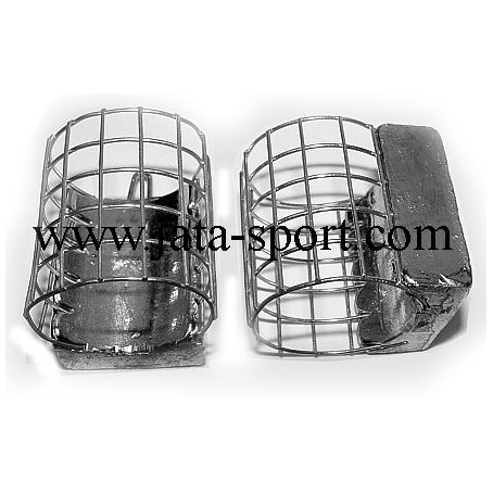 FEEDER CAGE METAL ROUNDE