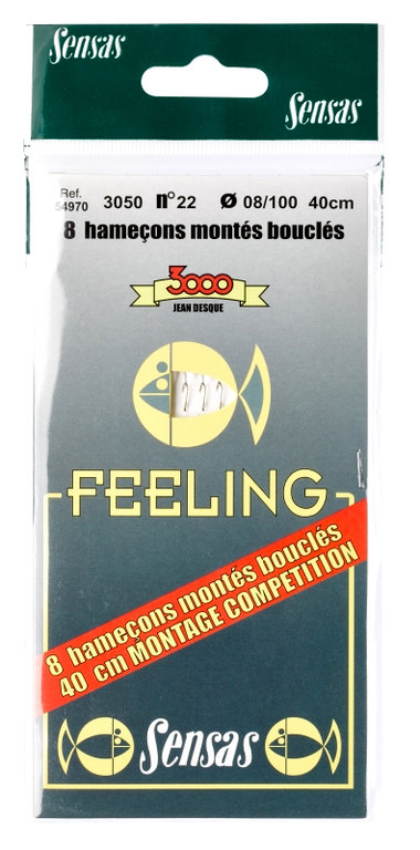 hamecon monte sensas feeling 3050 bronze jata sport. Black Bedroom Furniture Sets. Home Design Ideas