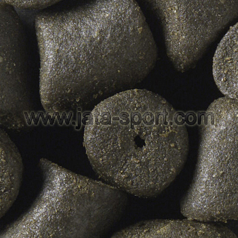 PELLET HALIBUT SELECT NEGRO COPENNS 20 mm.