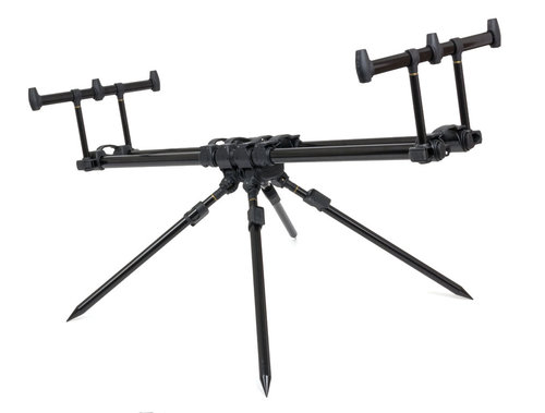 ROD POD FOX RANGER MK2  4 ROD