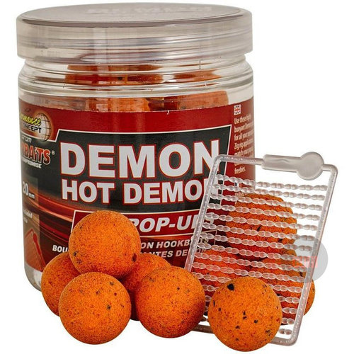 POP UP STARBAITS CONCEPT DEMON HOT DEMON