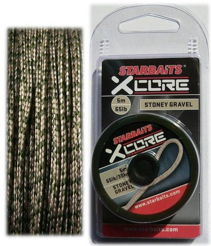 LEAD CORE STARBAITS XCORE