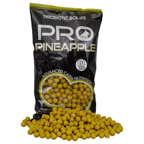 BOUILLETTE STARBAITS PROBIOTIC PINEAPPLE
