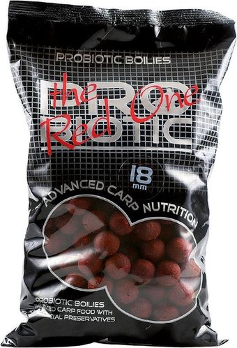 BOILIE STARBAITS PROBIOTIC THE RED ONE