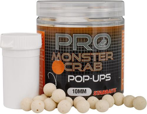 POP UP STARBAITS PROBIOTIC MONSTERCRAB