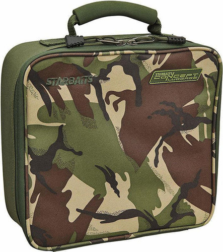 BOLSA STARBAITS CONCEPT CAMO TACKLE CASE
