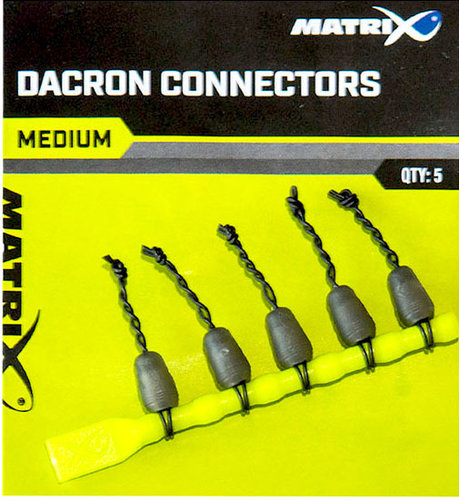 DRACON CONNECTORS MATRIX
