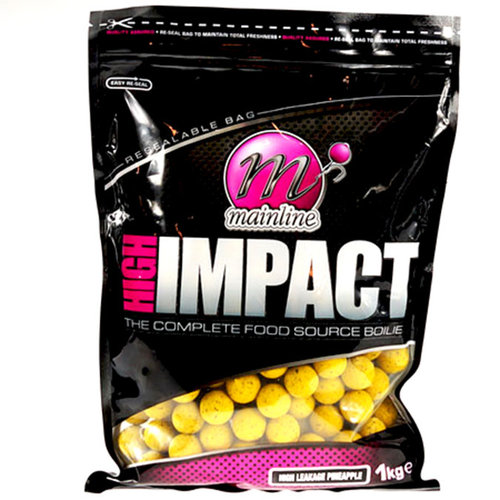 BOILIES MAINLINE HIGH IMPACT PINEAPPLE