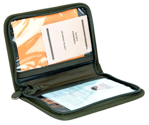 TROUSSE PORTE DOCUMENT FOX
