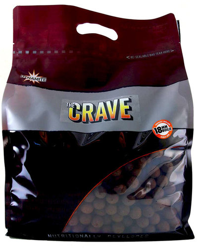 THE GRAVE BOILIES DYNAMITE 20 mm.