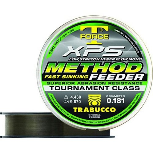 NYLON TRABUCCO XPS METHOD FEEDER