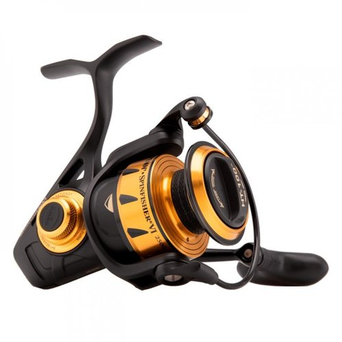 MOULINET PENN SPINFISHER VI 10500