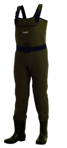 WADERS NEOPRENE EVIA AIRCROSS