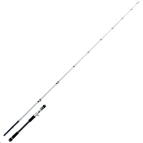 CANNE CINNETIC CASTING BASS GAME 66 M