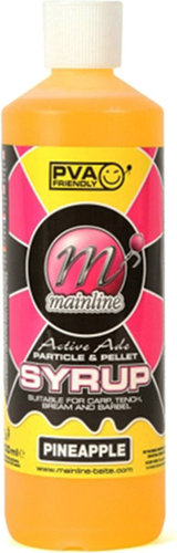 MAINLINE SYRUP PINEAPPLE 500 ml