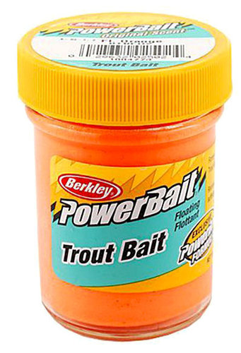 POWERBAIT TROUT BAIT BERKLEY