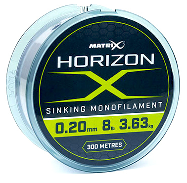 NYLON HORIZON® X SINKING MONO MATRIX