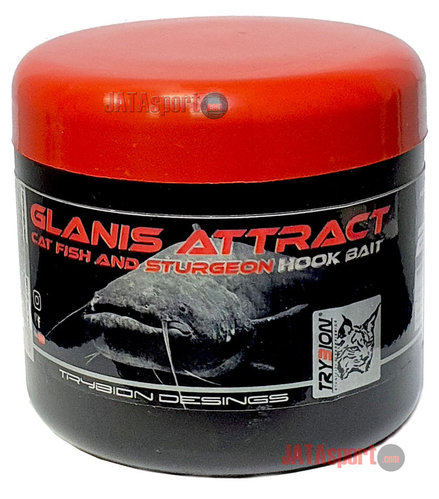 GLANIS ATTRACT HOOK BAITS TRYBION