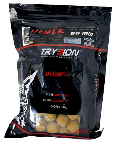 BOILIES TRYBION HOMER 20 mm.