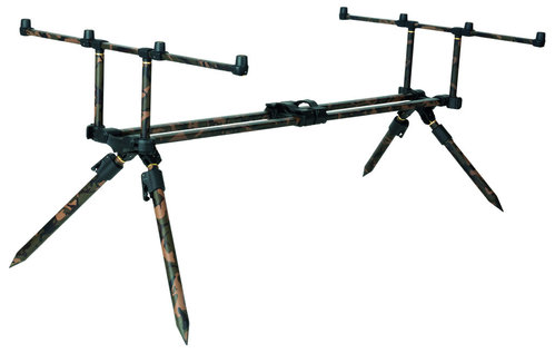 ROD POD FOX HORIZON DUO CAMO PODS 4